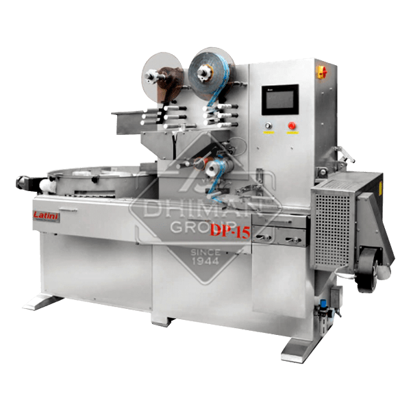 AUTOMATIC PILLOW PACK MACHINE DP-15