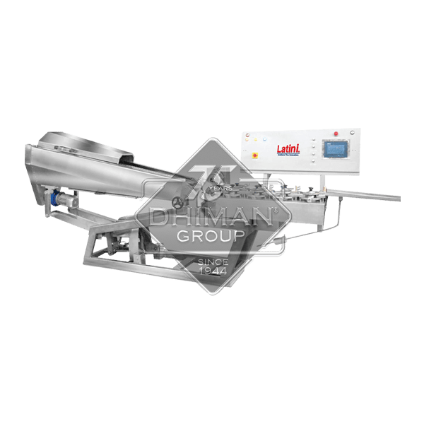 BATCH FORMING AND SIZING MACHINE BRS – 90 V