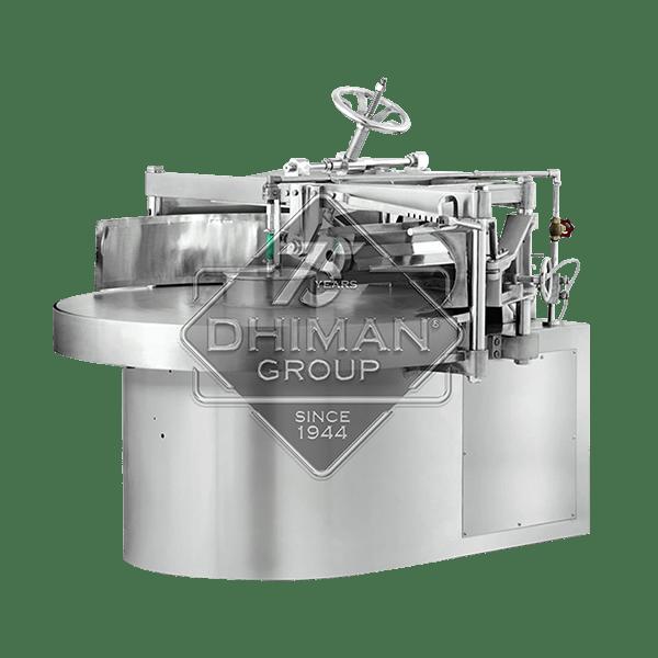 ROTARY KNEADING MACHINE DK – 45
