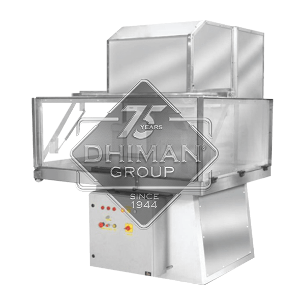HORIZONTAL PULLER HPM – 50