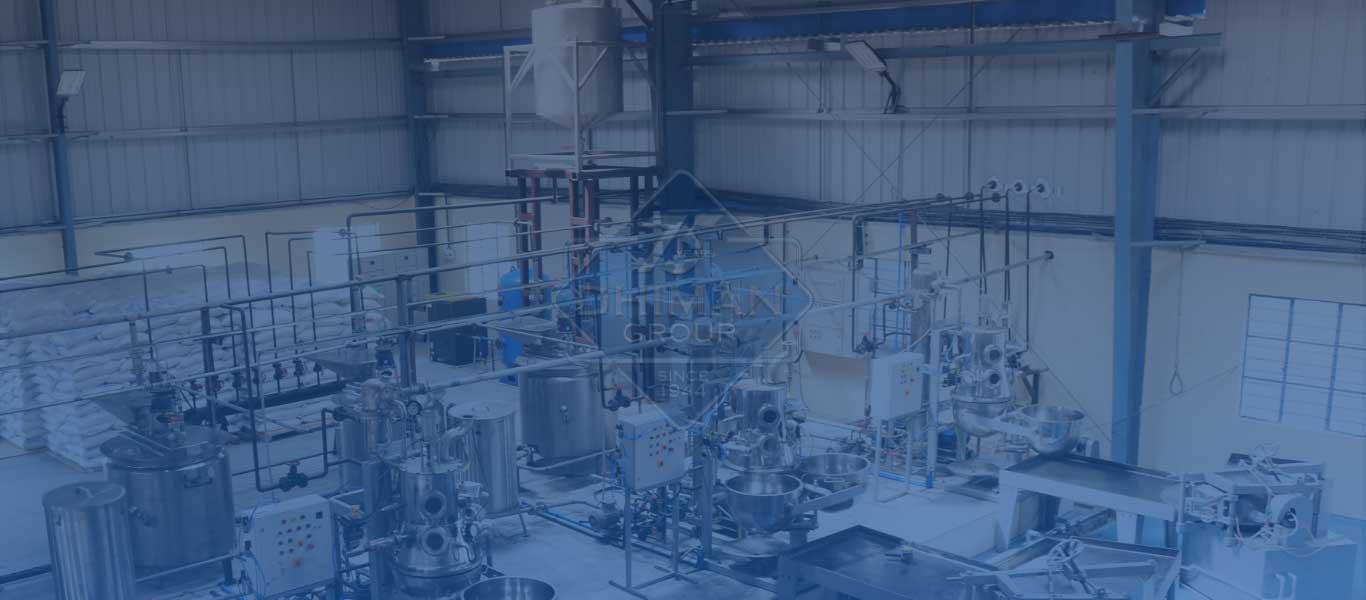 Dhiman<br> Industries (Regd.)